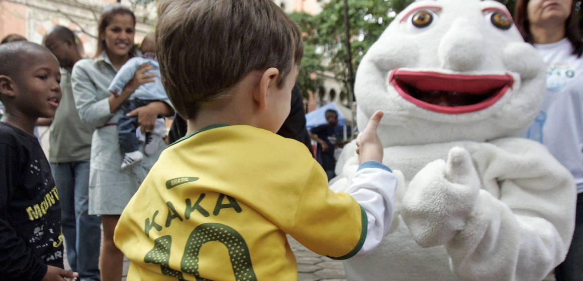 Sábado é o Dia D de campanha de multivacinação no Rio