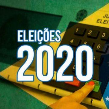 66% dos candidatos que disputam novamente a eleição estão em outro partido em 2020; DEM é o que mais ganhou e PV o que mais perdeu