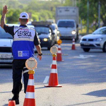 Operação Lei Seca volta às ruas do RJ após mais de seis meses suspensa; confira o que muda