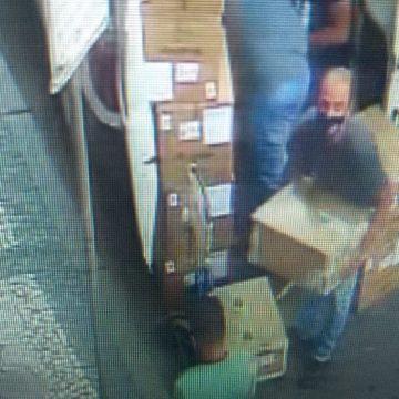 Polícia prende grupo especializado em roubos de carga no Centro do Rio