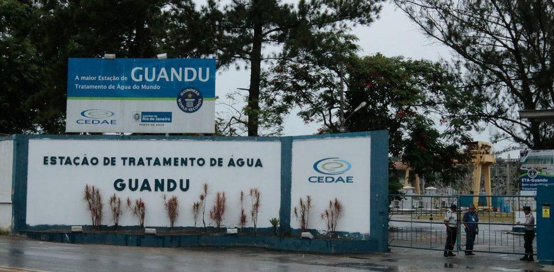 Cedae recebe multa de R$ 5,7 milhões por falha na prestação de serviços