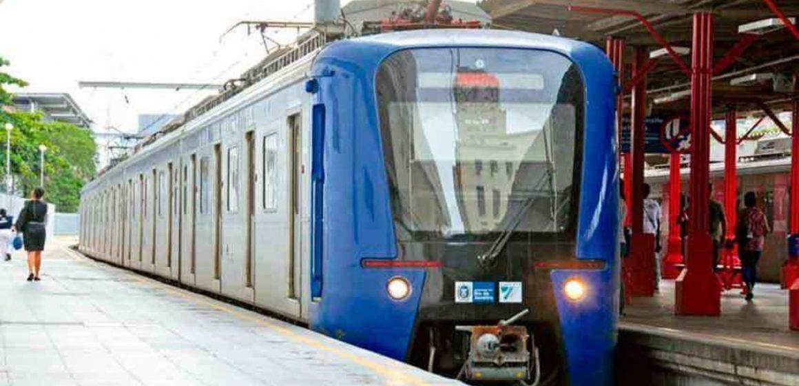 Supervia faz manutenção em ramais dos trens neste fim de semana