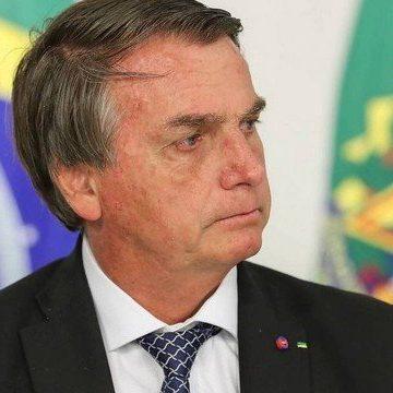 Bolsonaro sanciona lei que cria cadastro de estupradores condenados com perfil genético e impressão digital