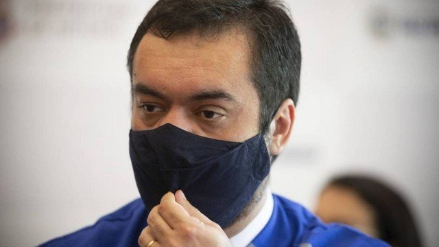 Cláudio Castro prorroga medidas restritivas no Rio até 20 de outubro