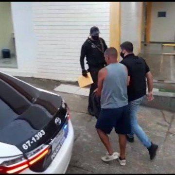 Polícia Civil faz operação contra quadrilha de tráfico de drogas que atua no Rio e em Minas Gerais
