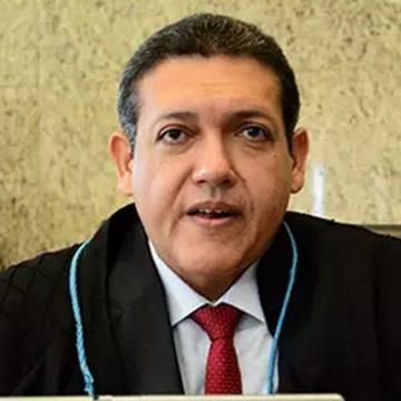Planalto corre para nomear Kassio Marques no STF, mas já aguarda movimento de Fux sobre inquérito envolvendo Bolsonaro