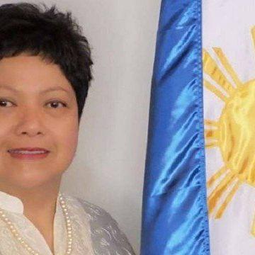 Após flagra de agressão, Filipinas vão investigar possível falha de segurança da Embaixada no Brasil