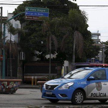 Pesquisa mostra que só 1,9% do Rio de Janeiro escapa do tráfico e da milícia