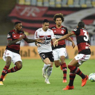 São Paulo é cirúrgico no ataque e mostra casca de quem quer ser campeão