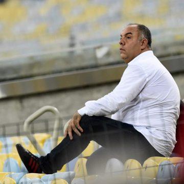 Vice de futebol do Flamengo, Marcos Braz é eleito vereador no Rio de Janeiro