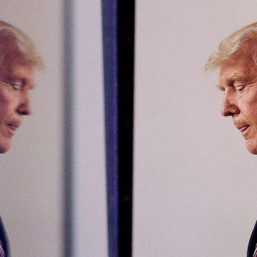 Juiz rejeita tentativa de equipe de Trump de parar contagem na Filadélfia