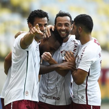 Vira o disco: após surpreender em 1º turno do Brasileiro, Fluminense luta contra retrospecto em returnos