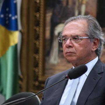 Paulo Guedes: depois das eleições, voltamos a falar sobre novo imposto