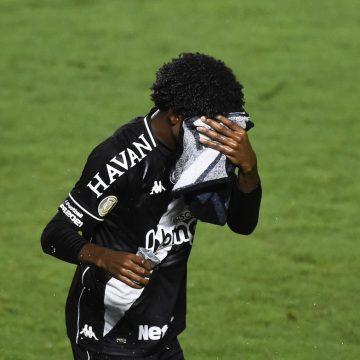 Vasco joga mal e apenas empata com o Fortaleza em São Januário: 0 a 0