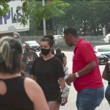 Mais duas pessoas são baleadas em São Gonçalo; uma delas morreu