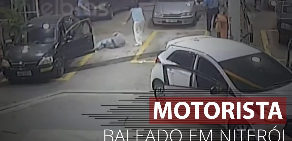 Homem é baleado durante perseguição policial no bairro Raul Veiga, em São Gonçalo