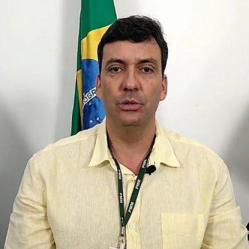 Alan Bombeiro, do PP, é reeleito prefeito de Mangaratiba