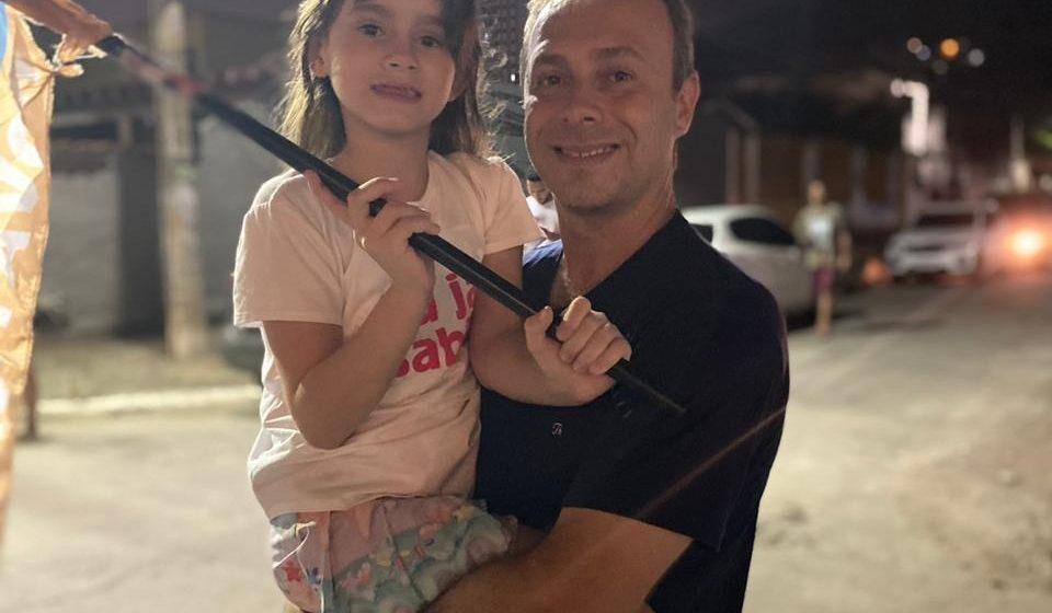 O fenômeno Dudu Reina: Braço direito de Rogerio Lisboa é eleito vereador de Nova Iguaçu com 8.167 votos