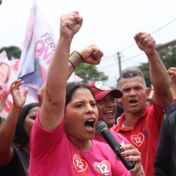 ELEIÇÕES MUNICIPAIS 2020: Doutora Fernanda Ontiveros é a primeira mulher a chegar à prefeitura de Japeri