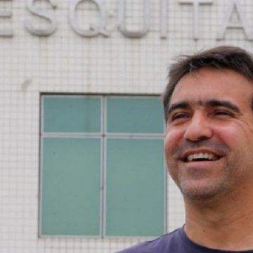 Jorge Miranda, do PL, é reeleito prefeito de Mesquita, RJ