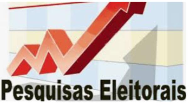 """Opinião:""""Cuidado com as pesquisas eleitorais""""."""