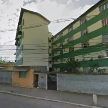 Governo do estado vai reformar 187 prédios em conjuntos habitacionais no Rio e Nova Iguaçu