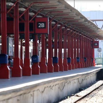 Supervia anuncia redução do número de viagens de trens no RJ a partir de 5 de novembro