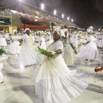 Escolas de samba do RJ indicam julho para realização de desfiles em 2021; festa está condicionada à vacinação contra a Covid-19