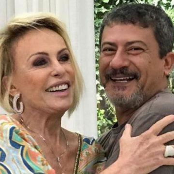 Ana Maria Braga vai comandar 'Mais você' e fará homenagem a Tom Veiga, intérprete do Louro José