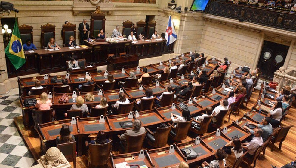 Câmara do Rio vai renovar um a cada três vereadores