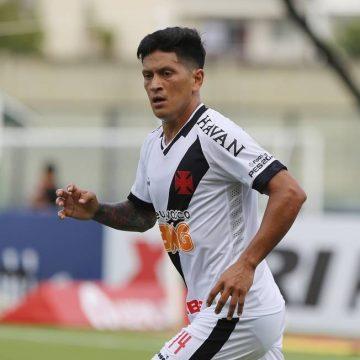 Do G-4 ao Z-4: Cano completa dois meses de jejum improvável, e Vasco perde 14 posições no Brasileiro