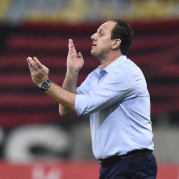 Mais do que três pontos: jogo com o Atlético-GO é chance para o Flamengo fazer ajustes visando o São Paulo