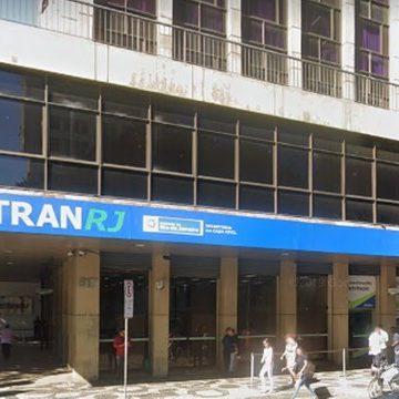 Detran-RJ faz operação contra falsos despachantes; três suspeitos foram detidos