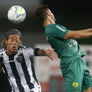 Pressão da torcida, busca por técnico, aperto financeiro: crise no Botafogo cresce após eliminação