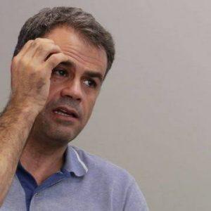 ELEIÇÕES:TRE afasta Rogério Lisboa do cargo a dois dias das eleições; ele vai ao TSE
