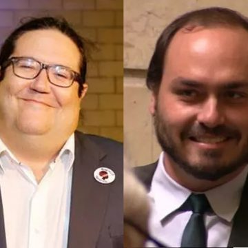 Tarcísio Motta é o vereador mais votado no Rio; Carlos Bolsonaro é o 2º, mas perde 35 mil votos em relação a 2016