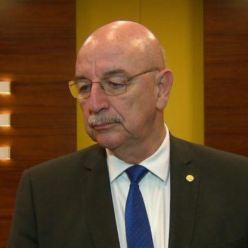 Osmar Terra é internado em Porto Alegre para tratamento contra Covid-19