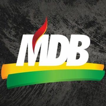 MDB é o partido que mais elegeu prefeitos nas capitais; DEM e PSDB empatam em 2º lugar