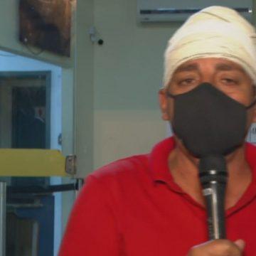 Vereador Zico Bacana diz que foi vítima de tentativa de homicídio