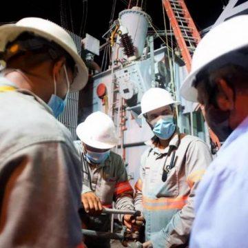 Ministério de Minas e Energia diz que 100% da energia foi restabelecida no Amapá
