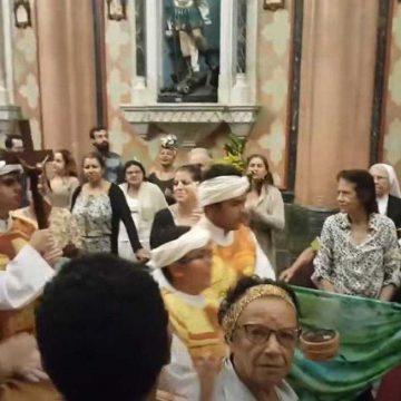 Missa em homenagem ao Dia da Consciência Negra no Rio é cancelada, um ano após ato de intolerância religiosa no templo