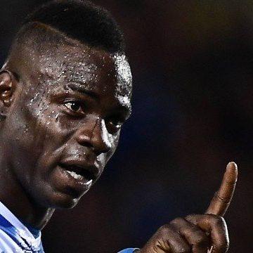 Balotelli está próximo de assinar com o Vasco, afirma imprensa italiana