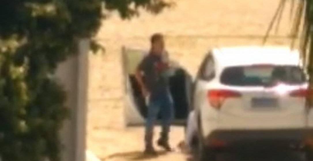 Homem mantém mulher refém em campus de universidade em Valença, no Sul fluminense