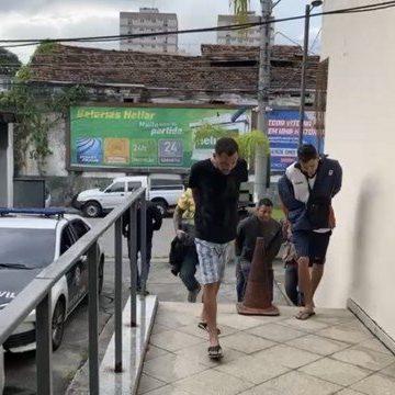 Suspeitos de integrar bando que frauda cartões e causa prejuízo de R$ 15 milhões à SuperVia são presos