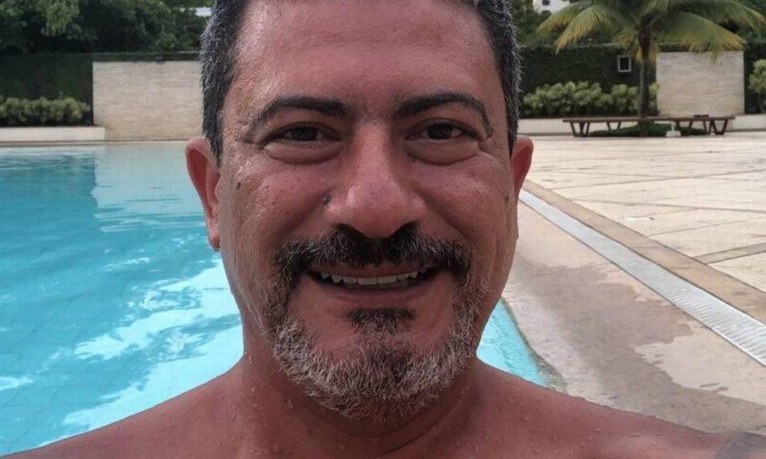 TOM VEIGA SOFREU ACIDENTE VASCULAR CEREBRAL, APONTA LAUDO DO IML