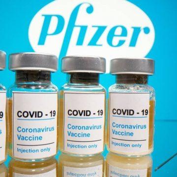 Vacina contra Covid é 90% eficaz, anunciam Pfizer e BioNTech