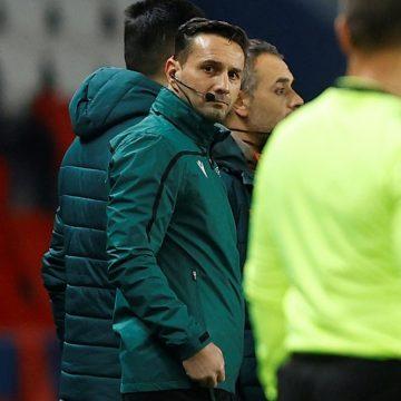 """""""Não sou racista"""", diz quarto árbitro romeno de PSG x Istanbul Basaksehir, segundo jornal"""