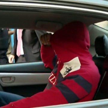 Cinco policiais civis são presos acusados de extorsão