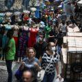 PIB do Brasil cresce 7,7% no 3º trimestre, mas não elimina perdas com pandemia