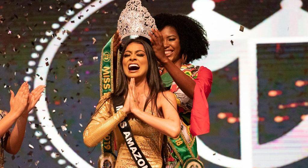 Miss E Mister Brasil 2020 Acontece  de Forma Inédita
